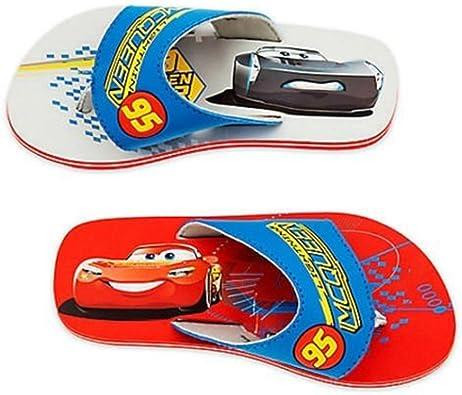Disney Store Cars Lightning McQueen Boy