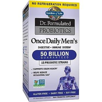Garden of life dr formulated probiotics - Garden of life urinary tract probiotics ...