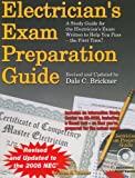 Electrician's Exam Prep Guide to the 2008 NEC, John E. Traister, 1572182032