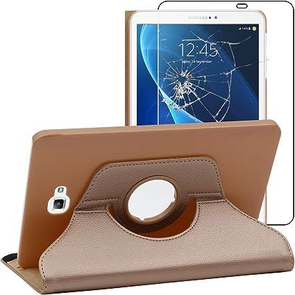 Ebeststar Kompatibel Mit Samsung Galaxy Tab A6 Hülle Computer Zubehör