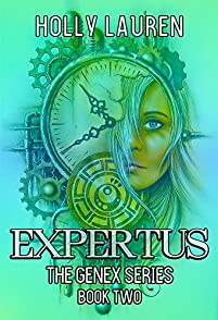 Expertus by Holly Lauren ebook deal