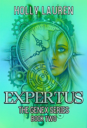 Expertus (The GenEx Saga Book 2)