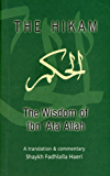 The Hikam - The Wisdom of Ibn `Ata' Allah (English Edition)