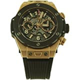 Hublot Big Bang automatic-self-wind mens Watch 411.OM.1180.RX (Certified Pre-owned)