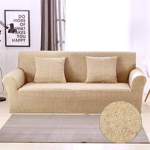 UMOOIN Funda de sofá de Alta Elasticidad Funda de sofá ...