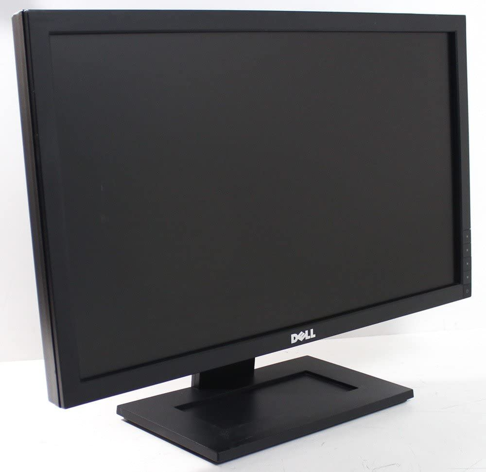 Dell Ultrasharp E2210HC 22-inch Widescreen Flat Panel Monitor B-Grade