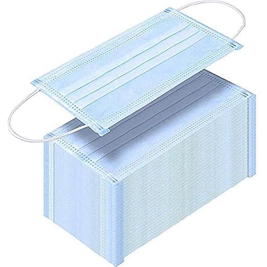 Staubschutz Atemschutz 5 St/ück Mund-schutz