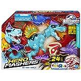 Tyrannosaurus Rex Hero Mashers Jurassic World Park