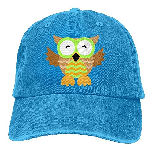 for Glasses Hats Denim Women Men Cowboy Cap Owl Skull Cowgirl Hat Sport Zqw4RR