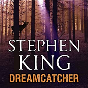 Dreamcatcher Audiobook