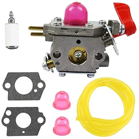 amazon com paddsun carburetor kit for poulan bvm200fe gas blower Racor Fuel Gas Filters