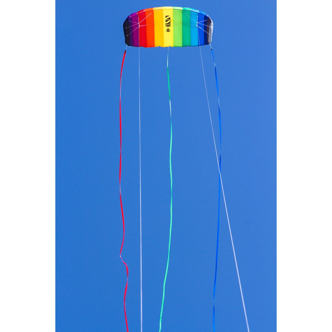 HQ Kites Symphony Beach III 2.2 Stunt Kite 87'' Dual - Line Sport Kite by HQ Kites and Design (Image #6)