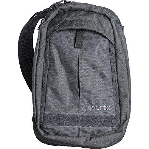 Vertx EDC Transit Sling Bag, Smoke Grey