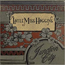 Junction City [Japanese Import] by Little Miss Higgins (2008-01-24)