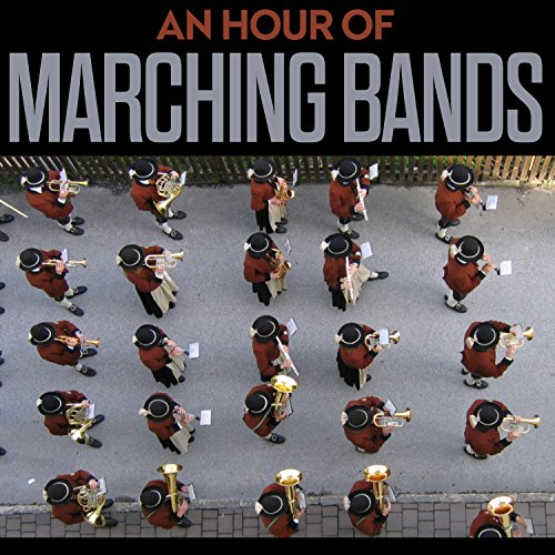 Municipal Band - An Hour Of Marching Bands