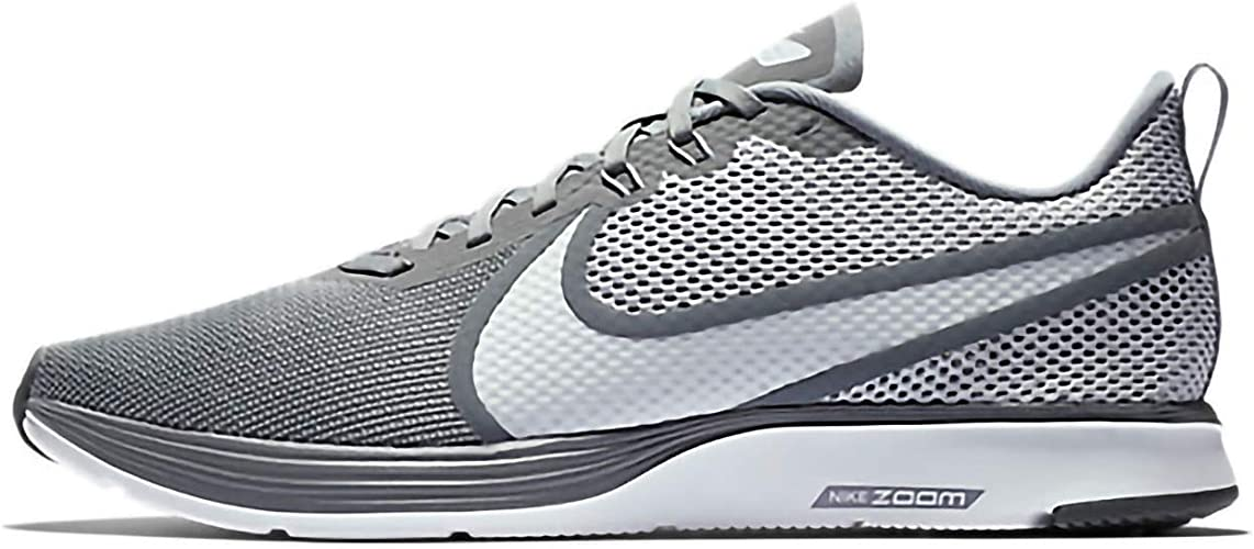 Nike Zoom Strike 2, Chaussures de Running Compétition Homme