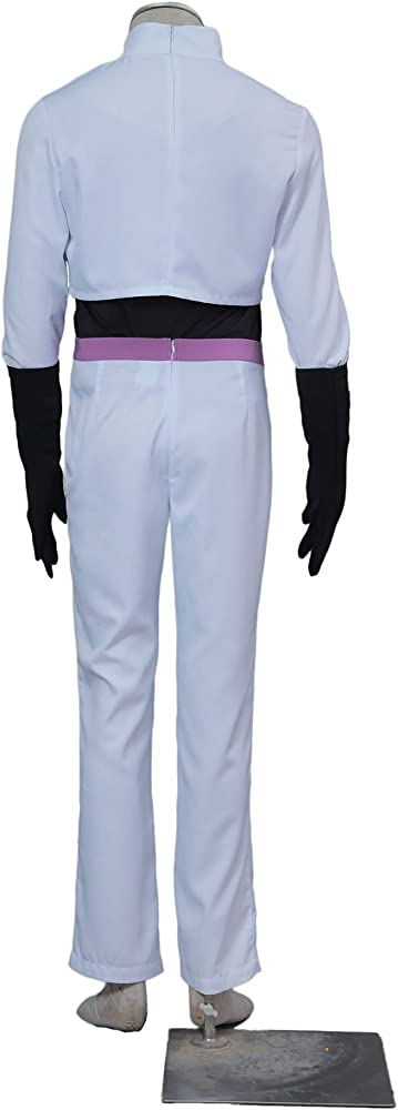 De-Cos Cosplay Costume Team Rocket James Outfit Set V1: Amazon.es ...