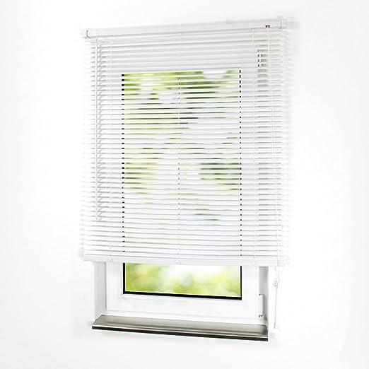 Protección contra el sol-hh PVC/plástico-persiana de ancho de perfil de 60 x 160