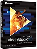 Corel VideoStudio Ultimate X9 (PC)