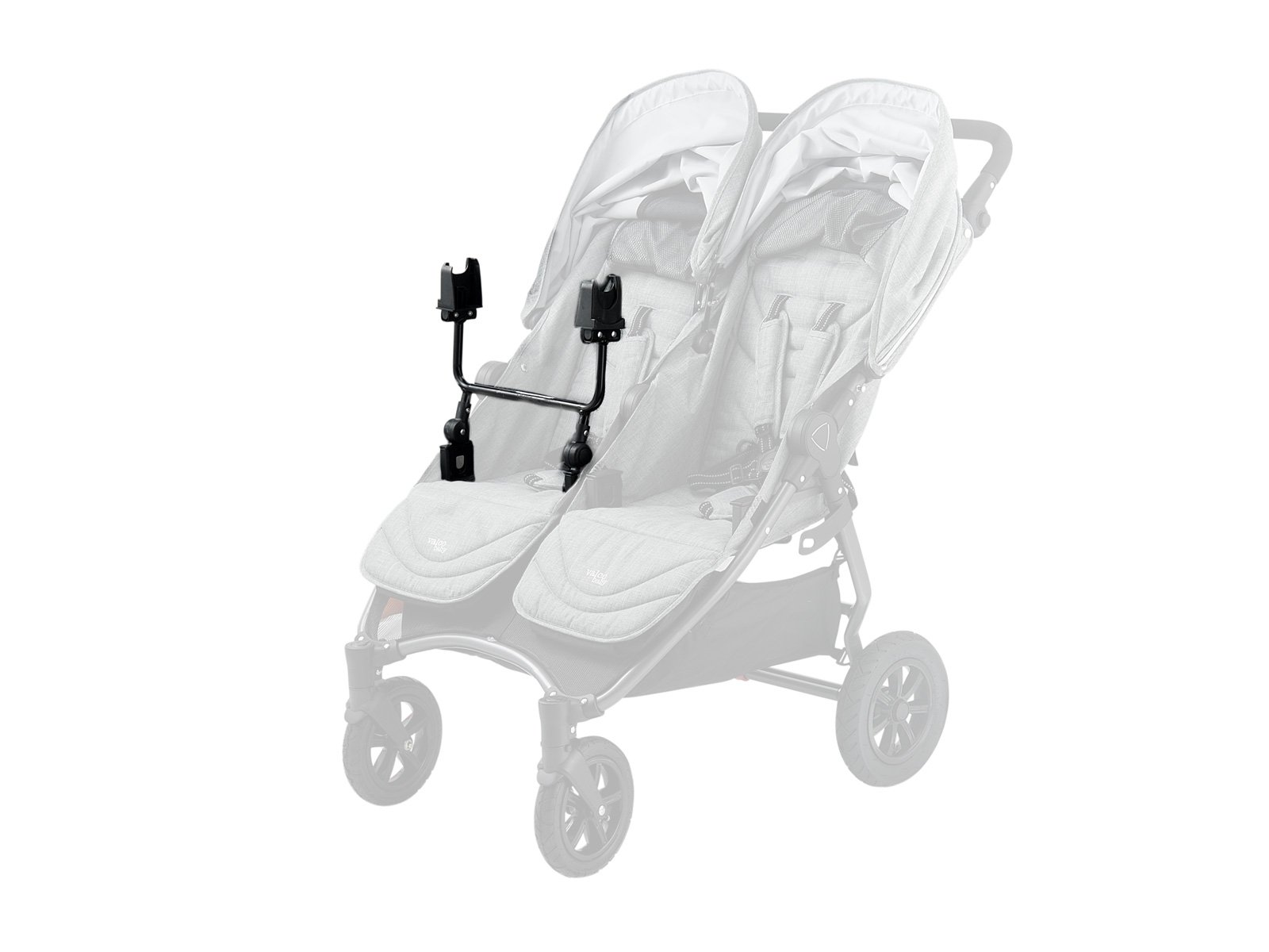 Amazon.com : Valco Baby Neo Twin Double Lightweight All
