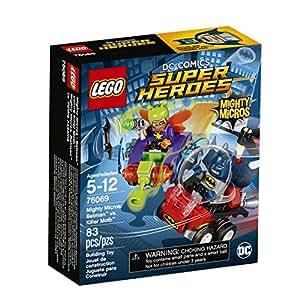 LEGO Super Heroes Mighty Micros: Batman vs. Killer Moth 76069 Building Kit