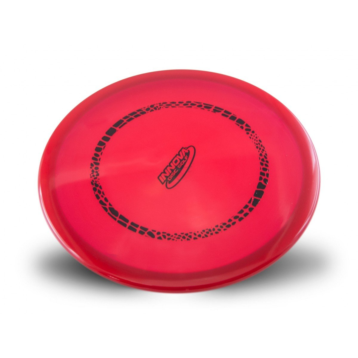 Innova Limited Edition CFR Pre-Release Champion Gator3 Mid-Range Golf Disc [Colors May Vary] - 173-175g
