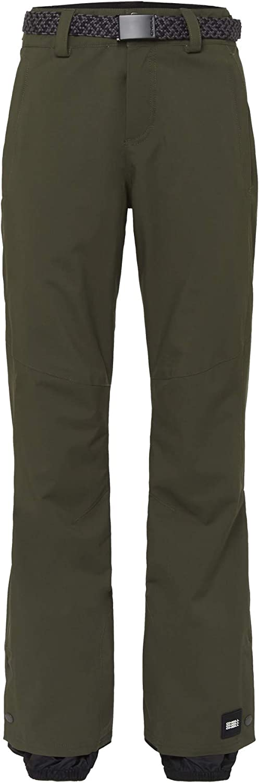Forest Night S ONEILL PW Star Slim Pants Pantalon Esqui Y Snowboard para Mujer