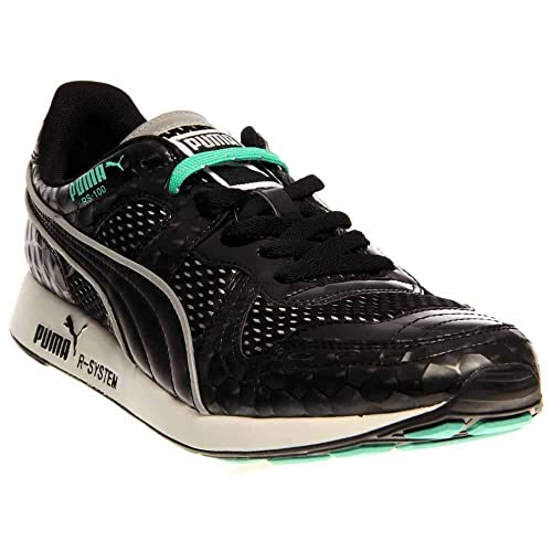 PUMA Rs100 Opulence Classic Sneaker Men's Fashion Sneakers