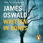 Written in Bones: Inspector McLean, Book 7 | James Oswald