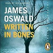 Written in Bones: Inspector McLean, Book 7 | James Oswald