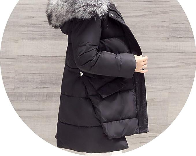 Amazon.com: Chaqueta de invierno para mujer, chaquetas y ...
