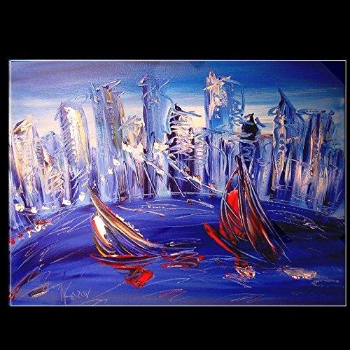 Amazon Com Mark Kazav 24 Original Paintings Artwork