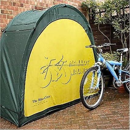 Bike Cave Fahrrad Zelt zur Fahrradaufbewahrung: