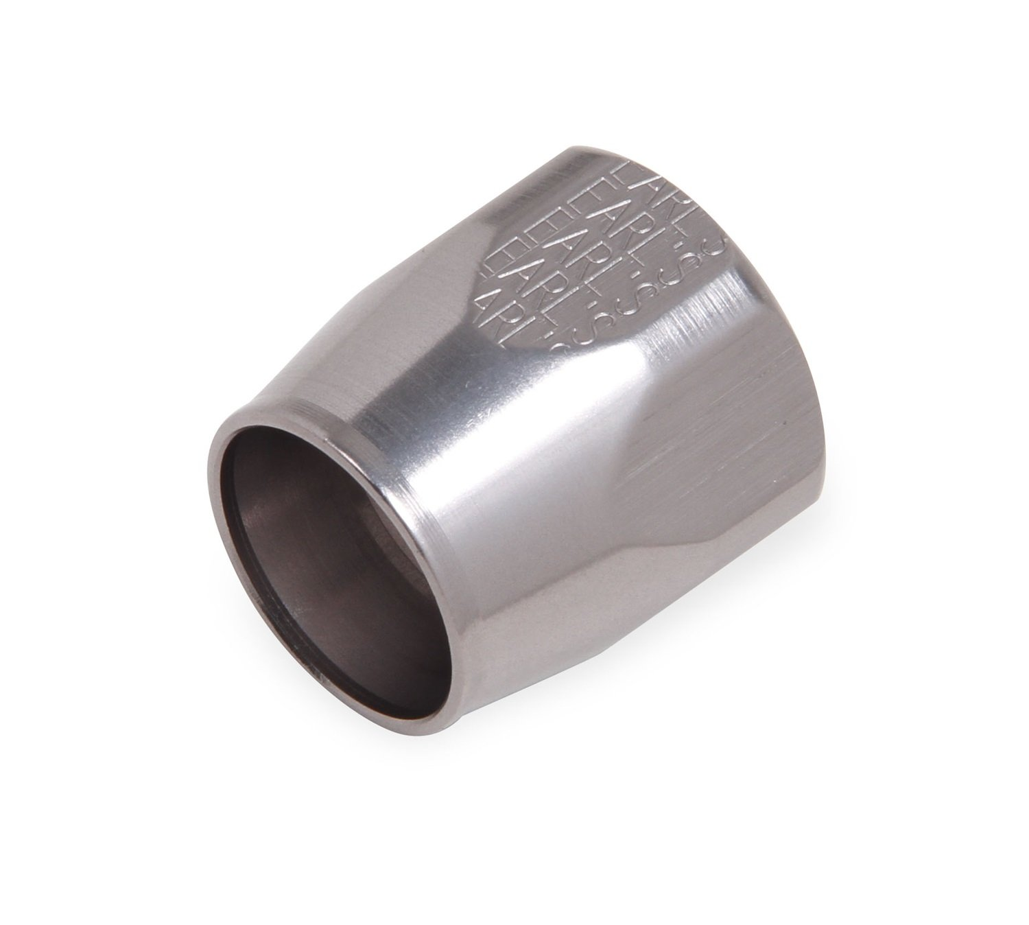 Pewter Aluminum Earls PT898103ERL Swivel Seal Replacement Socket