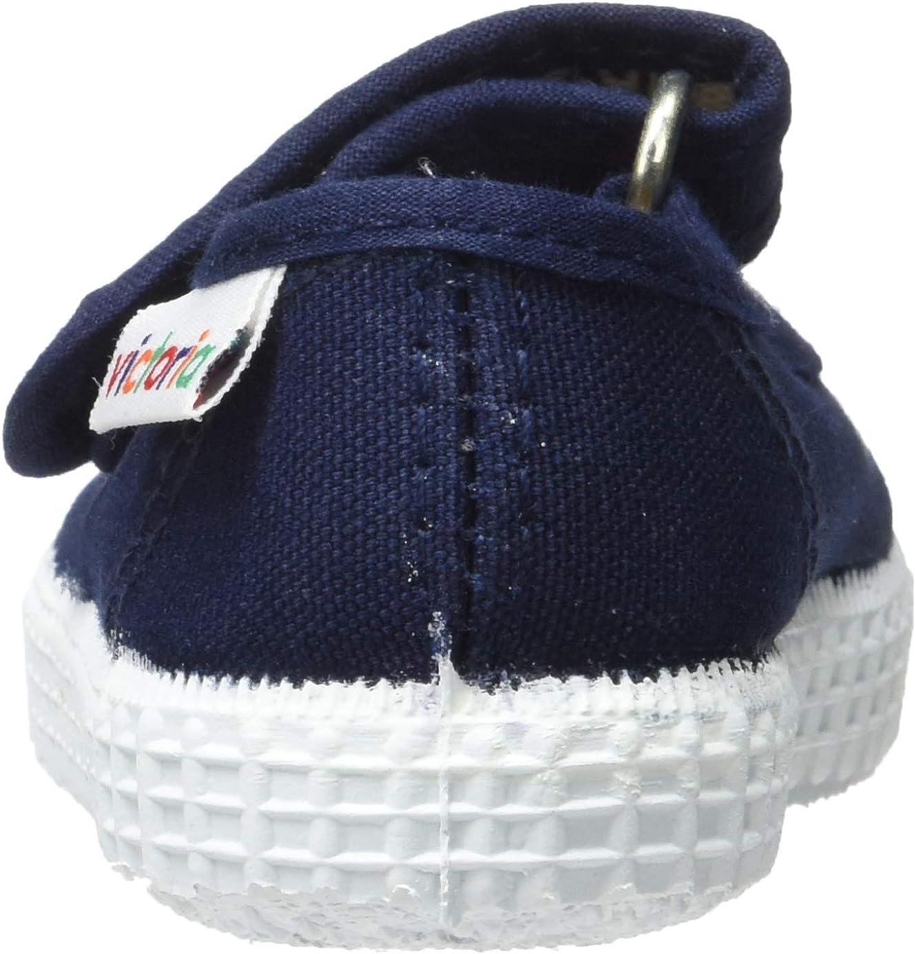 Baskets Fille Victoria 1915 Velcro Lona