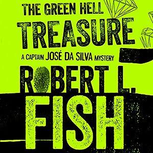 The Green Hell Treasure Audiobook