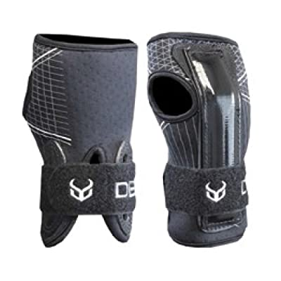 Demon Snow Wrist Guard V2 : Sports & Outdoors