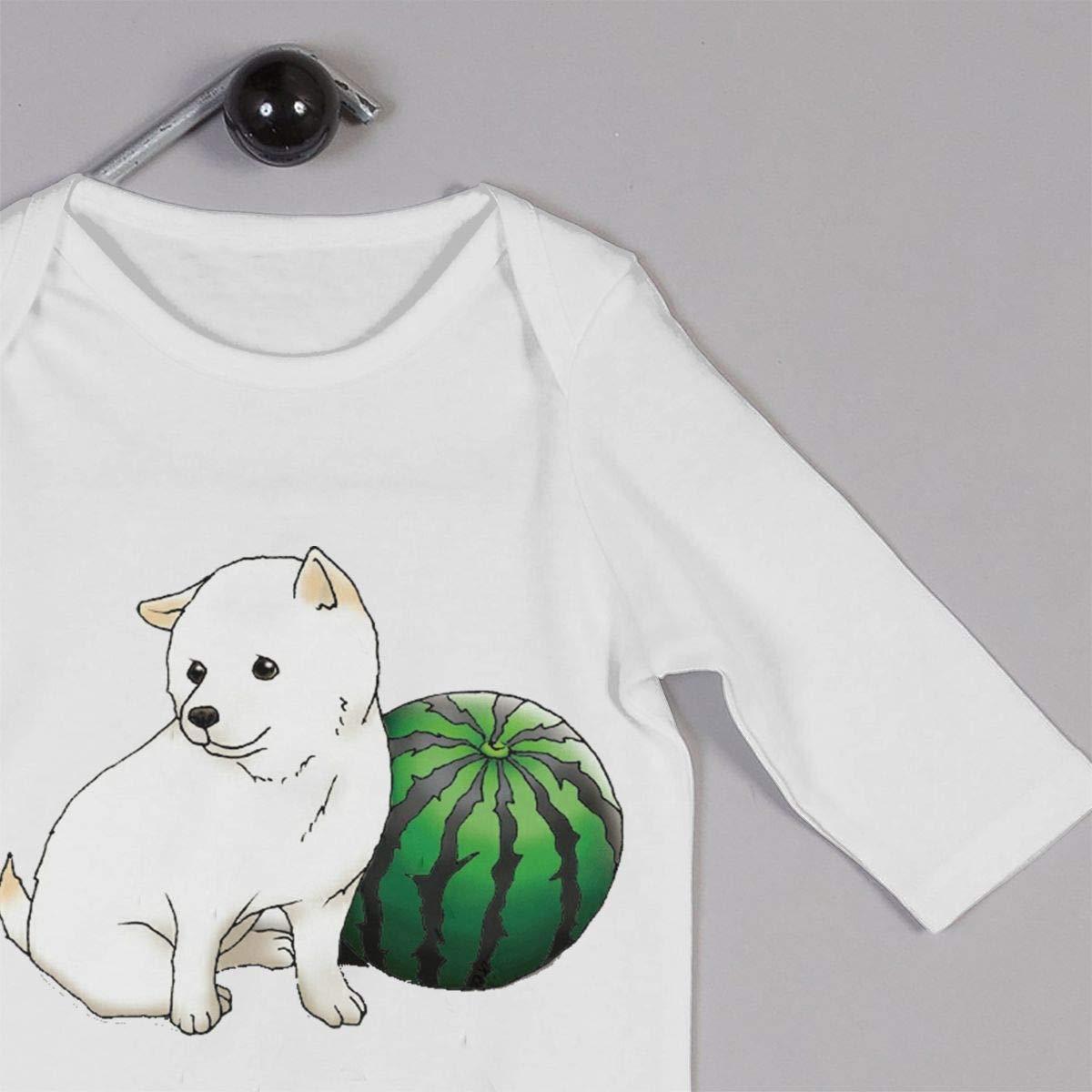 nordic runes Shiba Inu Dog Baby Onesies Toddler Baby Girl//Boy Unisex Clothes Romper Jumpsuit Bodysuit One Piece