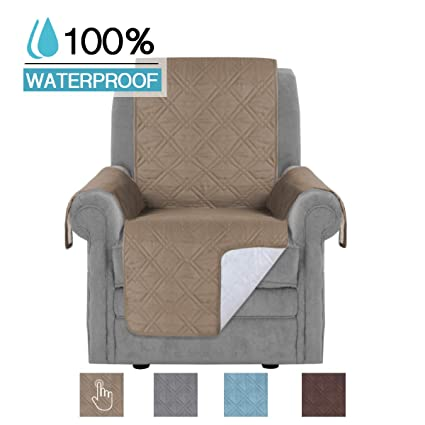 Amazoncom 100 Waterproof Oversized Recliner Covers For Pets