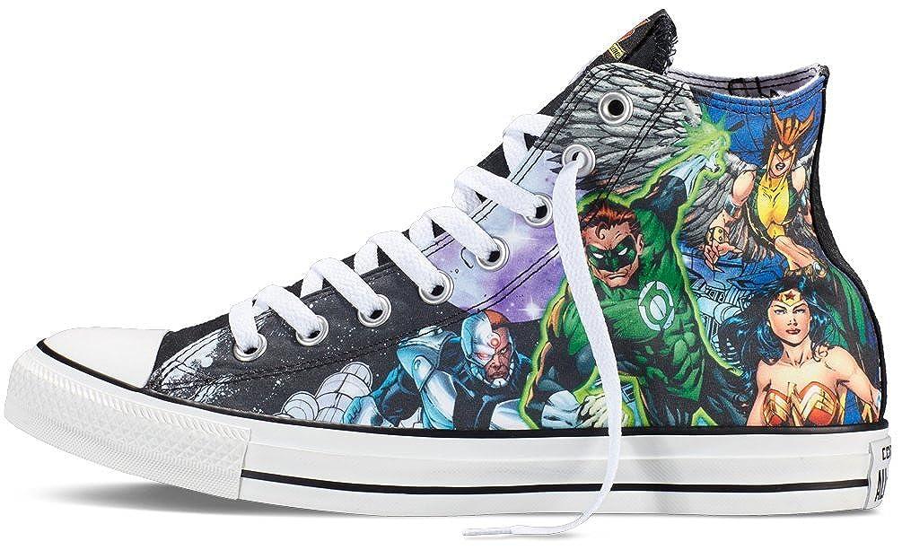 Buy Converse Unisex DC Comics Justice