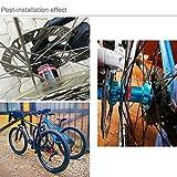 JIMAITEAM Novatec D041SB D042SB MTB Mountain Bike