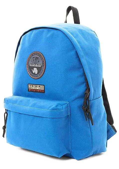 napapijri Mochila Voyage naygos Azul Azul Laptop Escuela excursiones