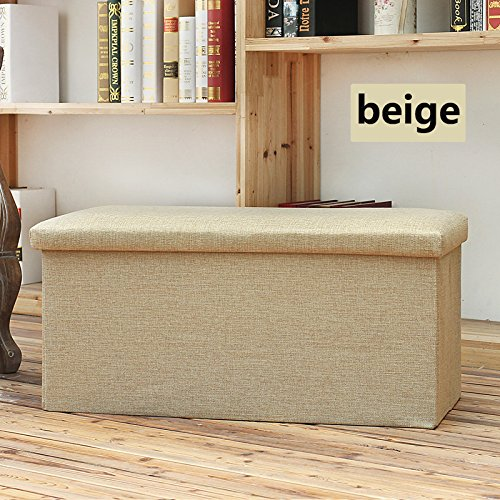 expresso storage bench - 1