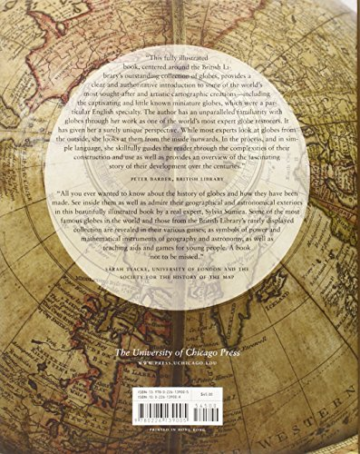 Globes: 400 Years of Exploration, Navigation, and Power