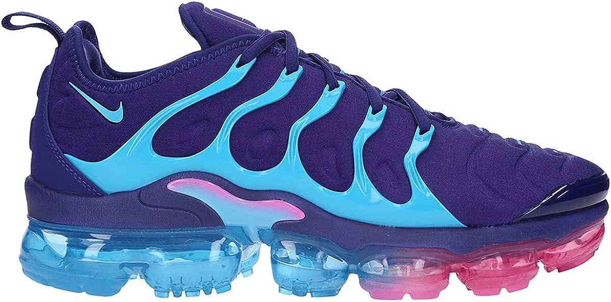 Nike Air Vapormax Plus Mens Bv6079-500 Size 9.5