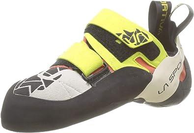 La Sportiva Otaki Woman, Zapatos de Escalada Niñas: Amazon.es ...