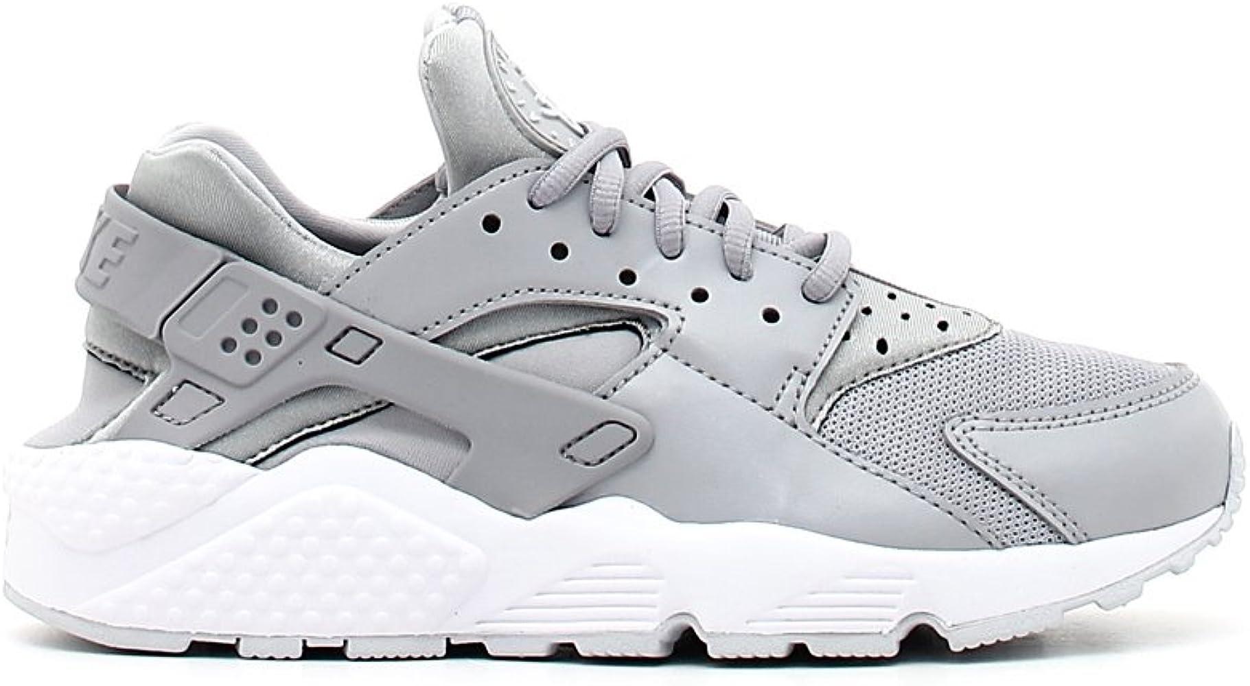 Nike Wmns Air Huarache Run, Scarpe da Ginnastica Basse Donna