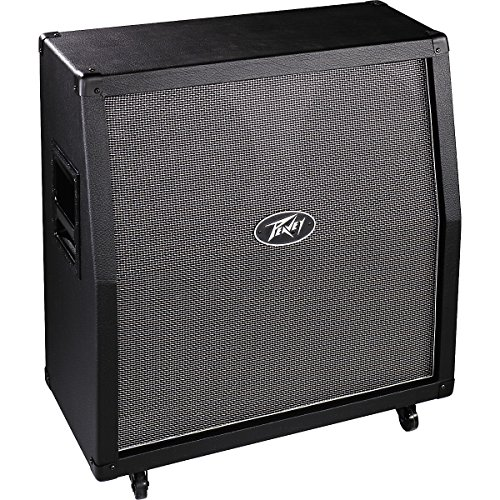Peavey Valveking Guitar Amplifier - Peavey ValveKing 412 Slant Cabinet
