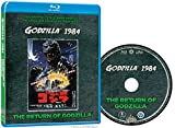 Return of Godzilla / [Blu-ray]