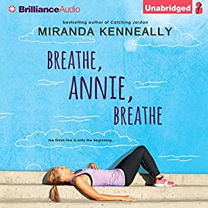 Breathe, Annie, Breathe Audiobook